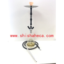 Fashion Wholesale Aluminum Nargile Smoking Pipe Shisha Hookah